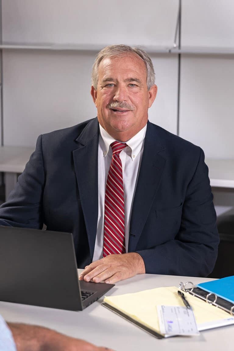 Attorney Eric Kihm